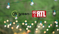 Barbecue party sur Bel RTL