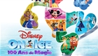 Disney On Ice « 100 ans de magie »